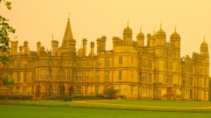 Burghley House, UK