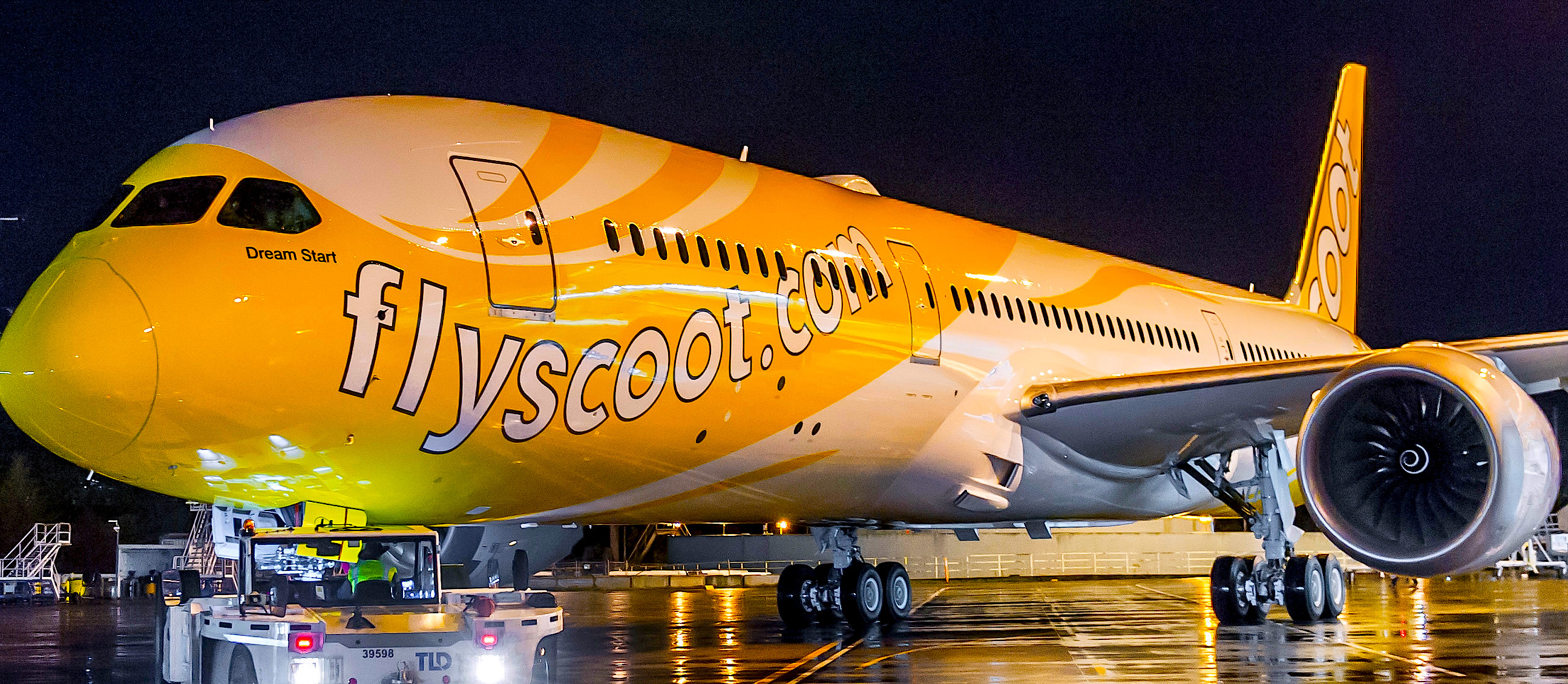 Singapore Perth Route Set For Daily Scoot Flights