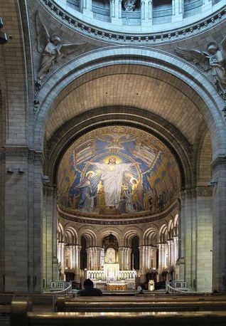 Sacre-coeur-interior