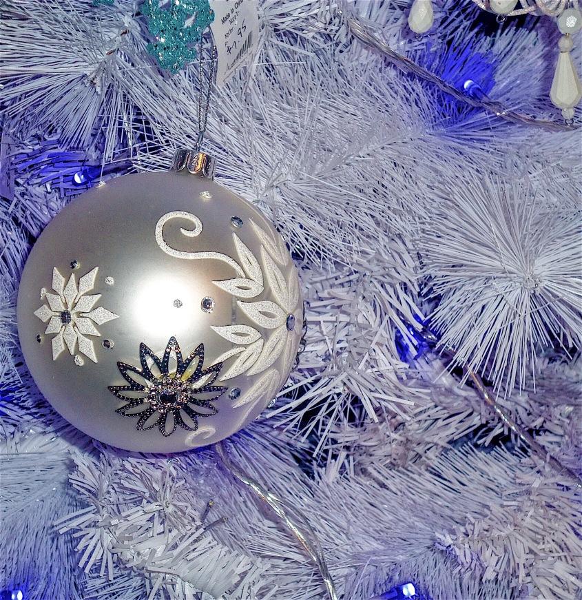 Christmas Lane 1