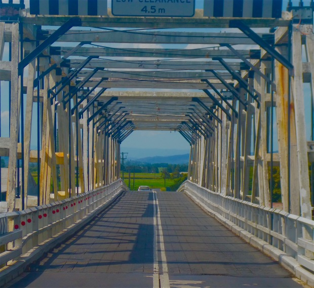 Morphet Bridge